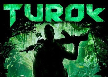 Gaming with Nate: Turok for PlayStation 3