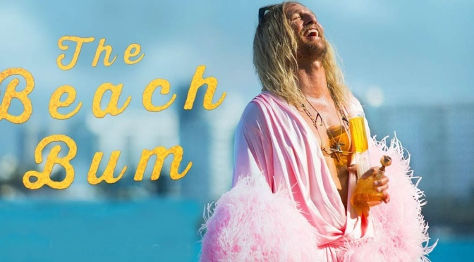 Harmony Korine's The Beach Bum