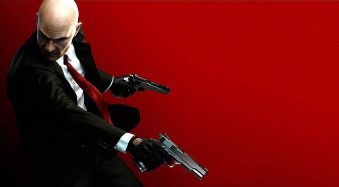 Gaming with Nate: Hitman Absolution for PlayStation 3