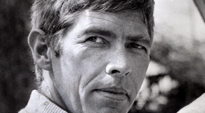 Actor's Spotlight: Nate's Top Ten James Coburn Performances