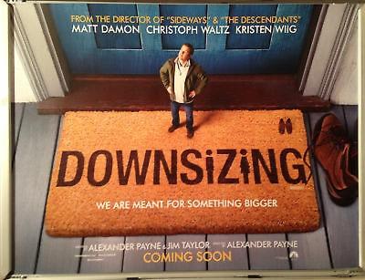 Alexander Payne's Downsizing
