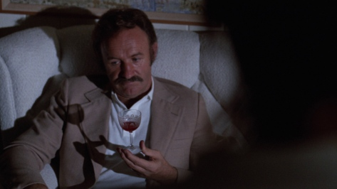 Night Moves Gene Hackman