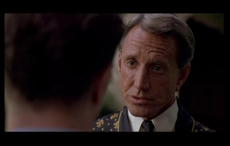 Romeo is Bleeding Roy Scheider