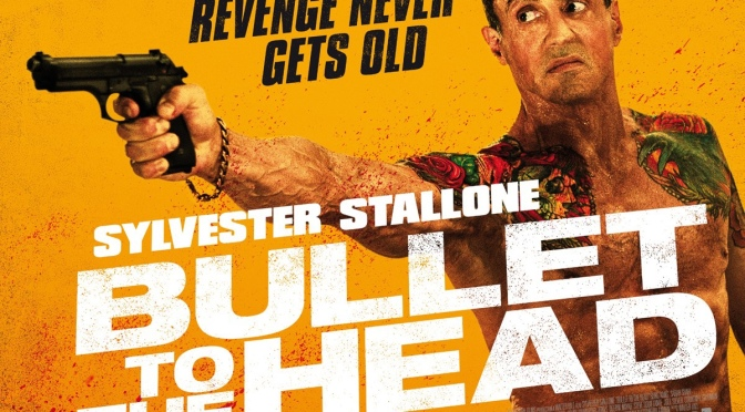 Walter Hill's Bullet To The Head