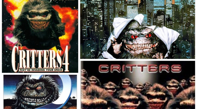 Basketball porcupines from outer space: Nate takes a look at the Critters franchise