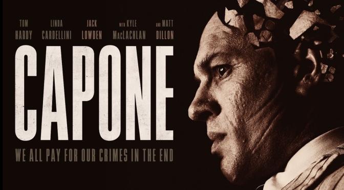 Josh Trank's Capone