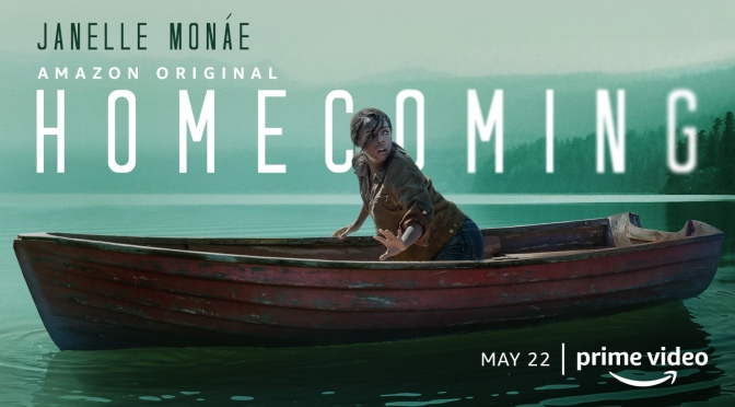 Amazon's Homecoming: Season 2