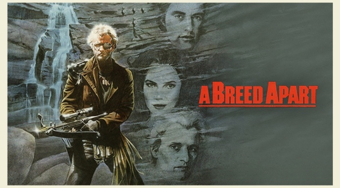 Philippe Mora's A Breed Apart