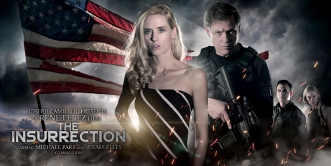 Insurrection banner