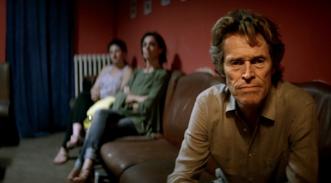 Film Review: Abel Ferrara's TOMMASO