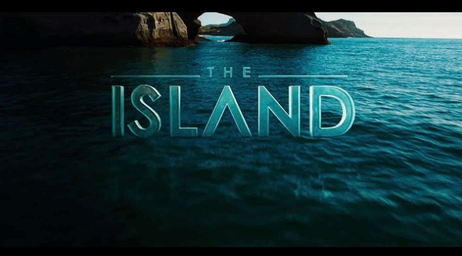 Michael Bay's The Island