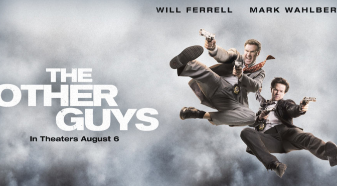 Adam McKay's The Other Guys