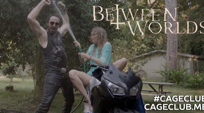 Exploring the Nic Cage B Grade Cinematic Universe with Nate: Maria Pulera's Between Worlds
