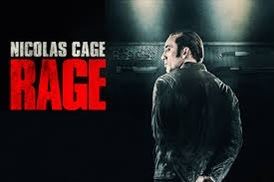 Exploring the Nic Cage B Grade Cinematic Universe with Nate: Tokarev aka Rage