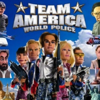 Matt Stone & Trey Parker's Team America: World Police