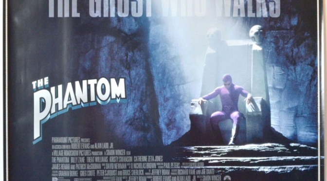 Simon Wincer's The Phantom