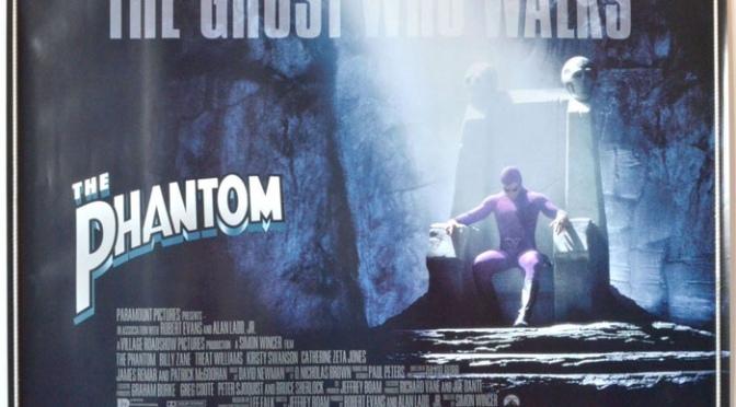 Simon Wincer's The Phantom