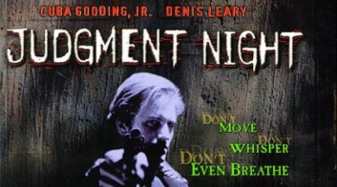 Stephen Hopkins' Judgment Night