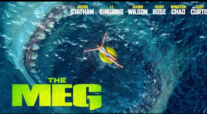 Jon Turtletaub's The Meg