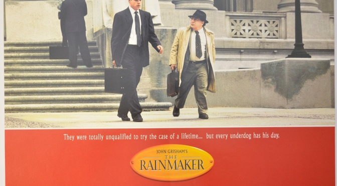 Francis Ford Coppola's The Rainmaker