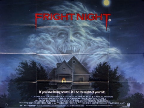 Tom Holland's Fright Night