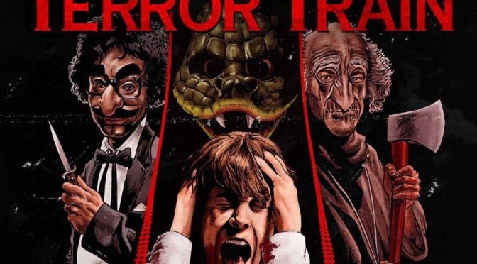 Roger Spottiswoode's Terror Train