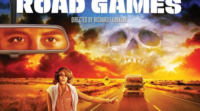 Richard Franklin's Road Games