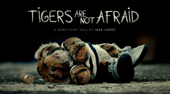 Issa Lopez's Tigers Are Not Afraid