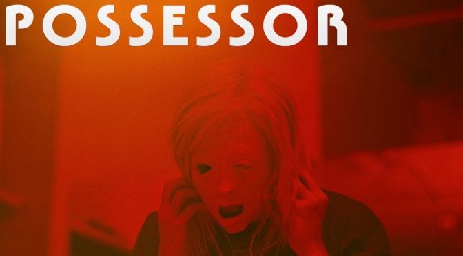 Brandon Cronenberg's Possessor