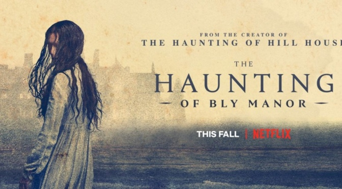 Netflix's The Haunting Of Bly Manor