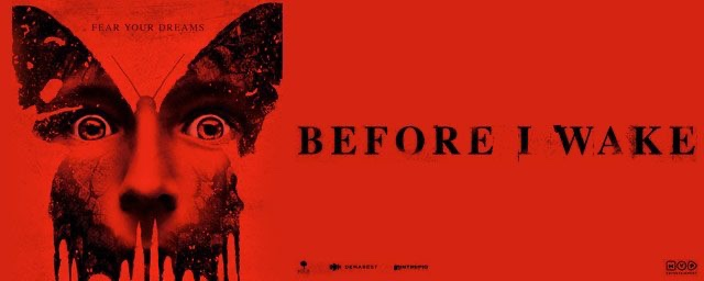Mike Flanagan's Before I Wake