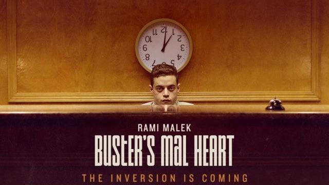 Sarah Adina Smith's Buster's Mal Heart