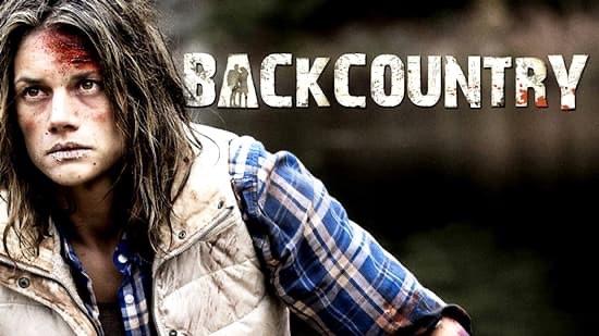 Adam McDonald's Backcountry