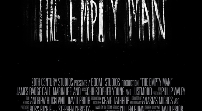 David Prior's The Empty Man