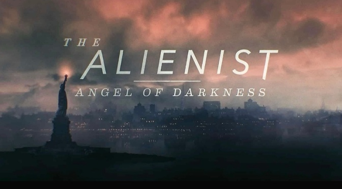 TNT's The Alienist: Angel Of Darkness