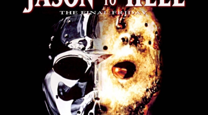 Adam Marcus's Jason Goes To Hell: The Final Friday