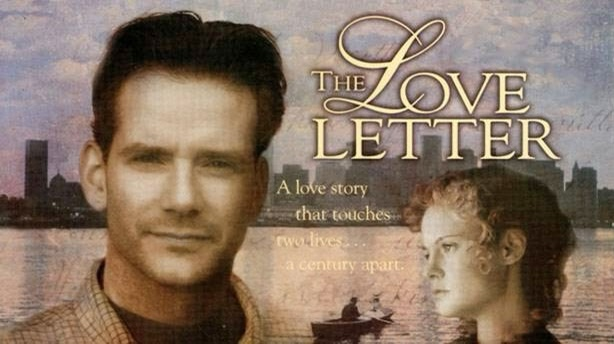Hallmark's The Love Letter