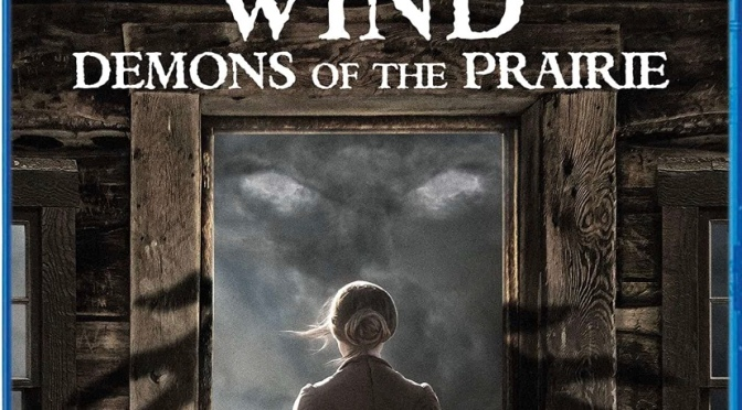 Emma Tammi's The Wind