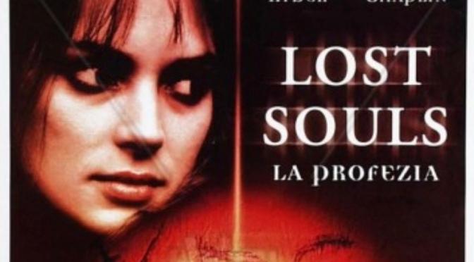 Janusz Kaminski's Lost Souls