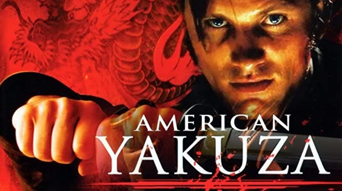 B Movie Glory: American Yakuza