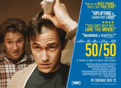Jonathan Levine's 50/50