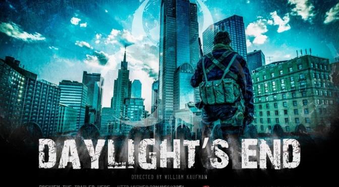 William Kaufman's Daylight's End