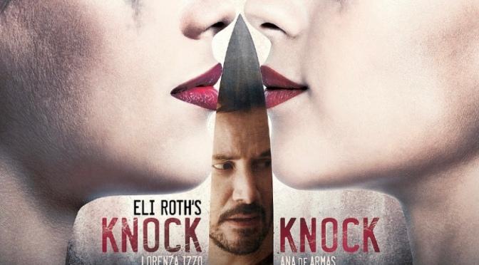 Eli Roth's Knock Knock