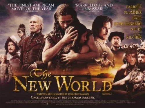 Terence Malick's The New World