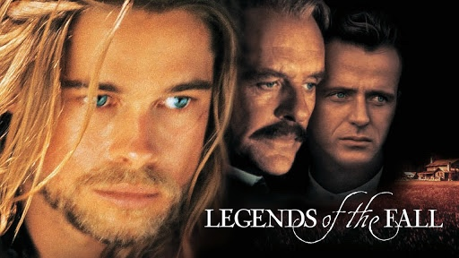 Edward Zwick's Legends Of The Fall
