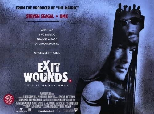 Andrej Bartkowiak's Exit Wounds