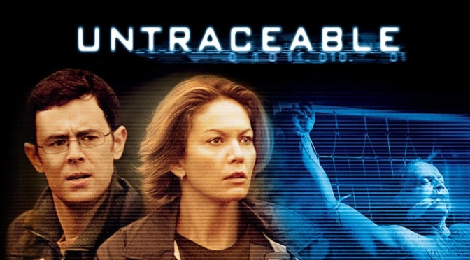 Gregory Hoblit's Untraceable
