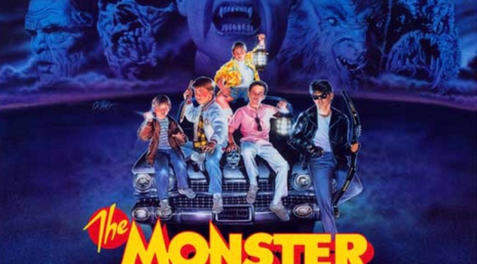 Fred Dekker's The Monster Squad
