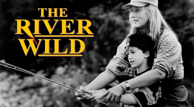 Curtis Hanson's The River Wild