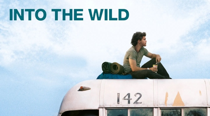 Sean Penn's Into The Wild